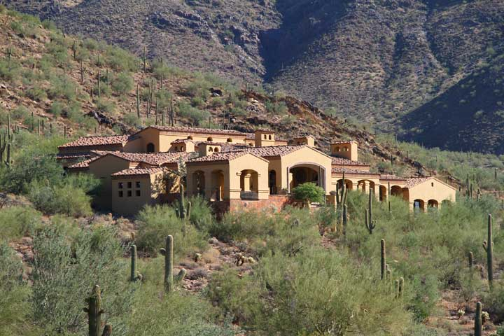 Scottsdale arizona dc ranch foreclosures for Dc home for sale