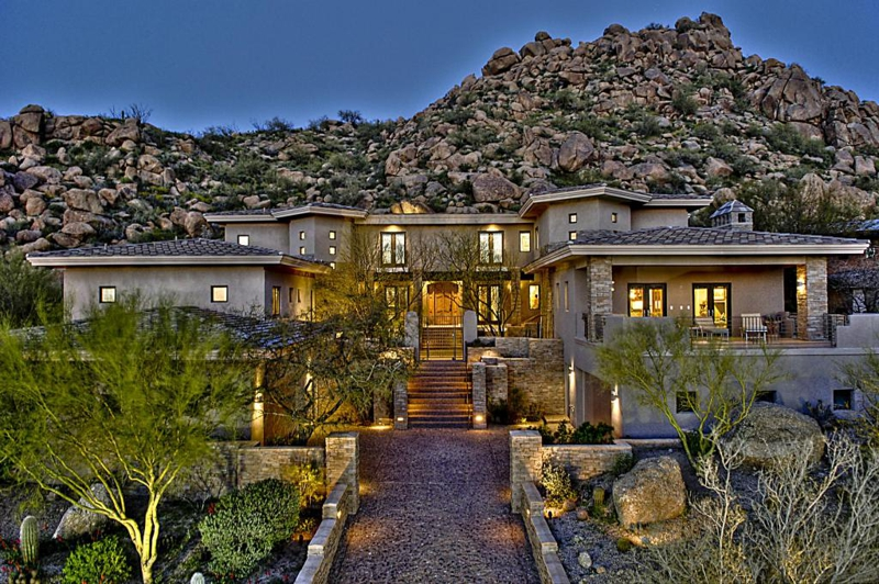 scottsdale silverleaf real estate specialist