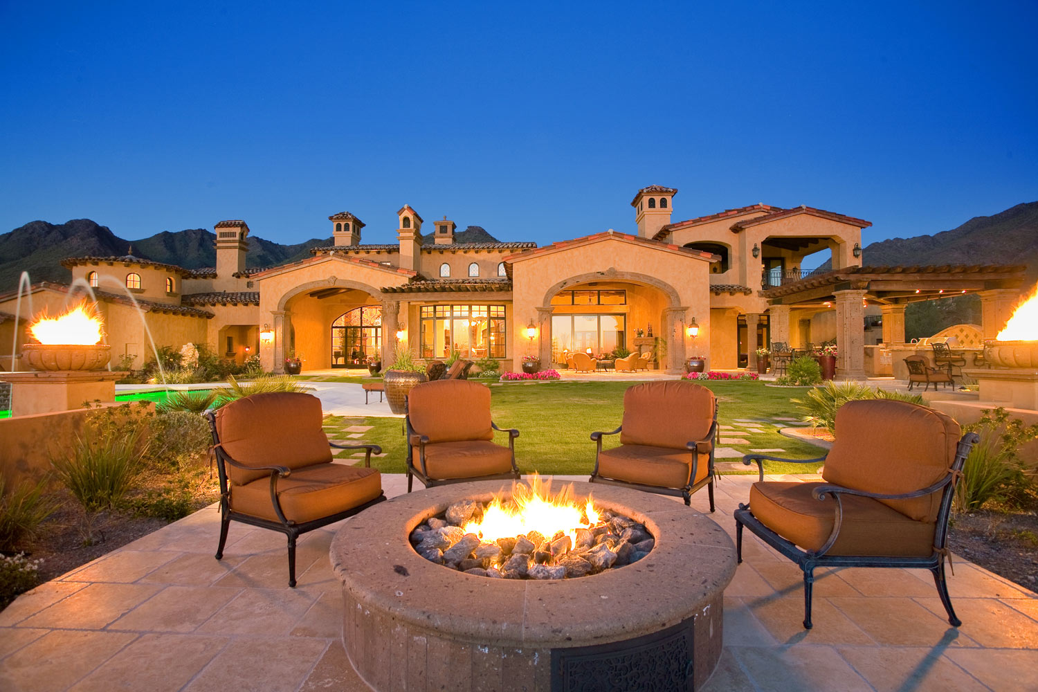 Buying Property In Scottsdale Arizona